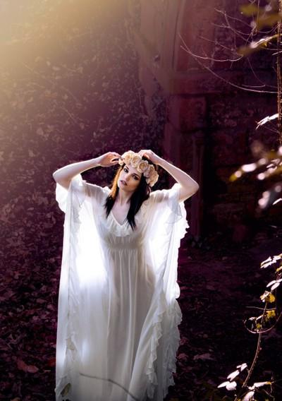 Ghost of Artemis