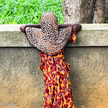 Butterfly- Ivory Coast