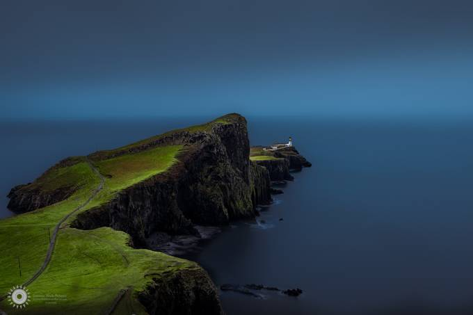 Skye by SamGorski - Spectacular Cliffs Photo Contest