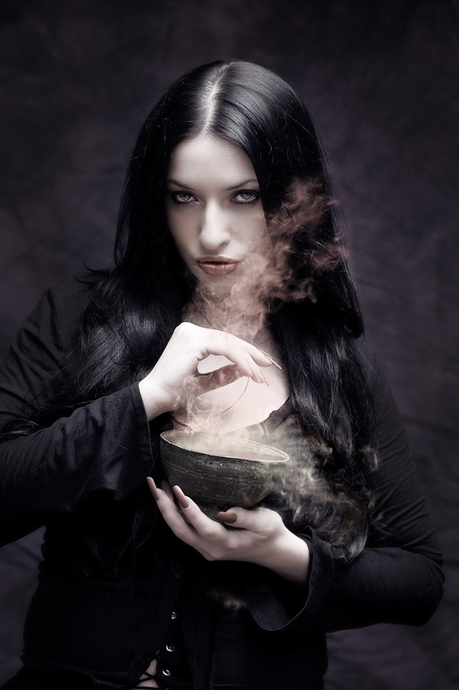 Lilith by georgyde - Visual Poetry Photo Contest
