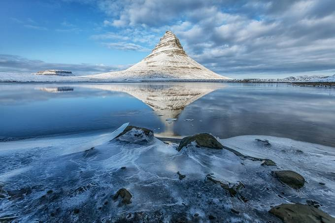 Winter is Coming by Geinis - Iceland The Beautiful Photo Contest