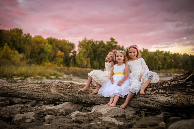 Best Friends by lauragardner - Family In The Holidays Photo Contest