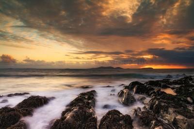 Devlin Sunset