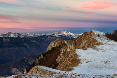 Mt. Prenj