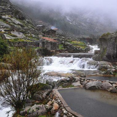 Loriga Portugal