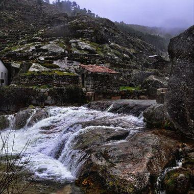 Loriga Portugal 2