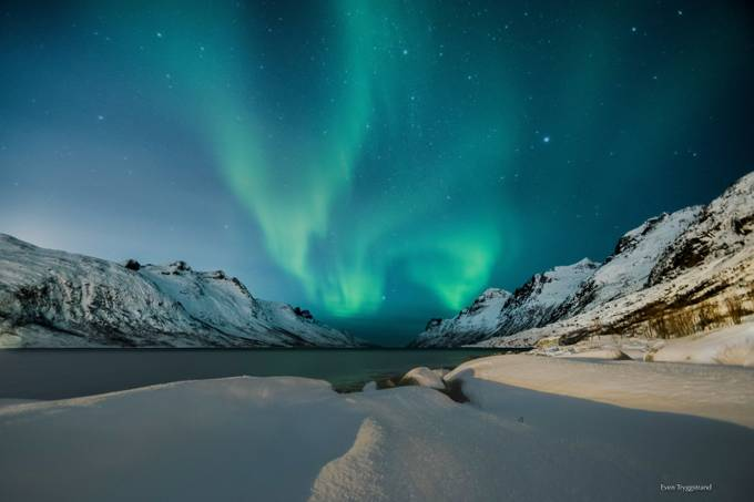 The dragon by Eventyr - Around the World Photo Contest