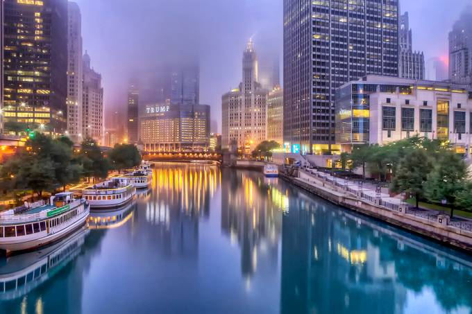 foggy2abp by ellenhodges1 - Modern Cities Photo Contest