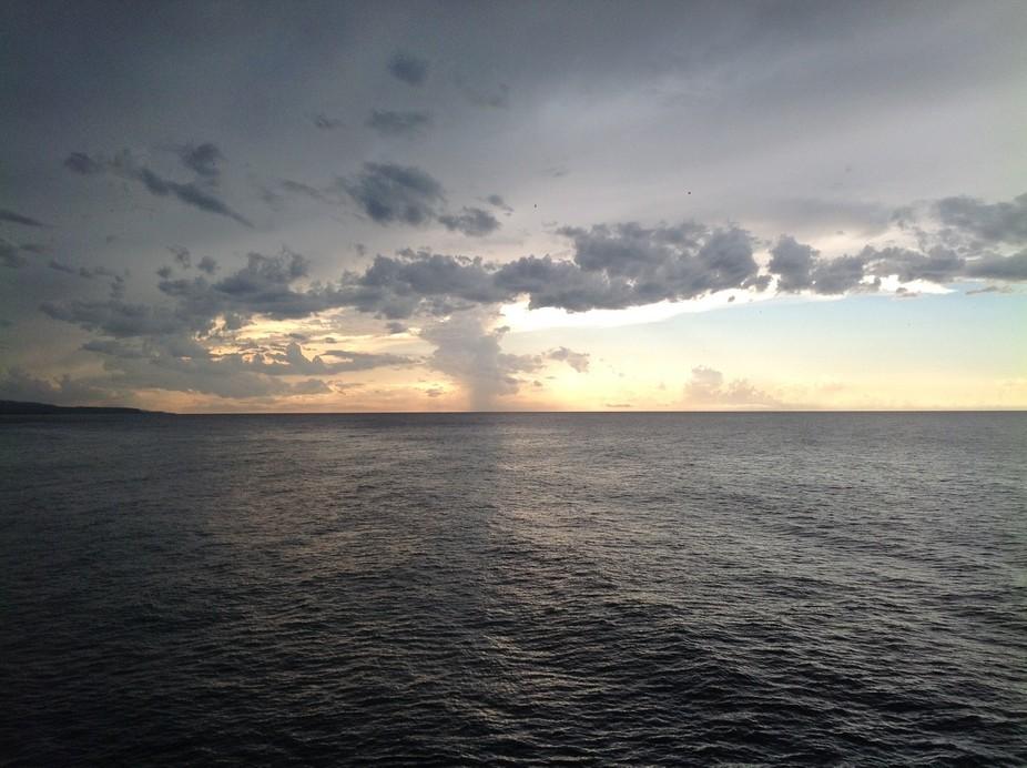 Sunset (3)(Jamaica)