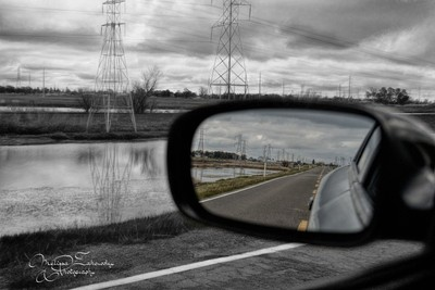 Yupp Just Another Side Mirror Shot...