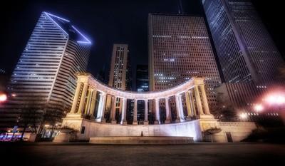 USA - Ancient Chicago