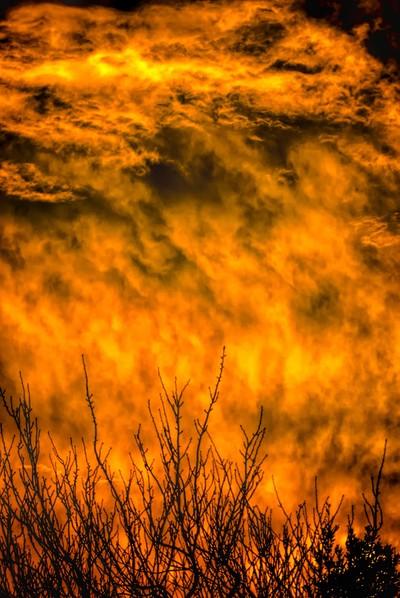 Sunset Armageddon