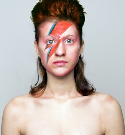 RIP TO DAVID BOWIE