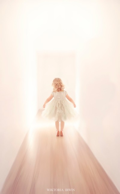 'Mademoiselle Lumière'
