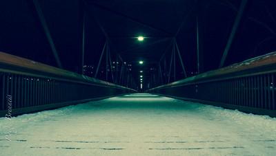 Empty Path To No Where
