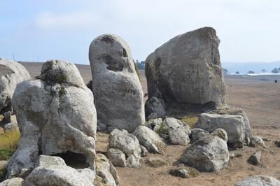 Amazing Boulders