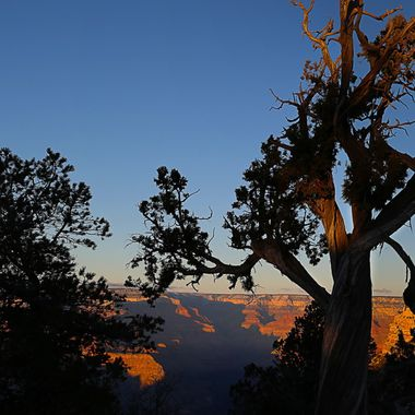 20151228 Grand Canyon 203_2 Panorama1