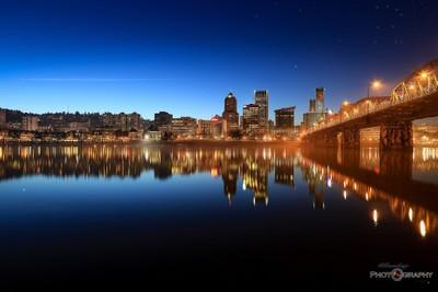 Portland Blues