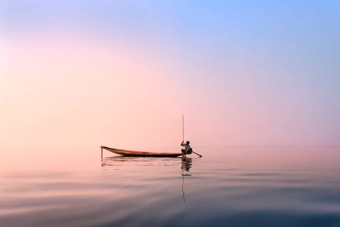 Inle_Lake_Fishing by xaviergibert - ViewBug Photography Awards