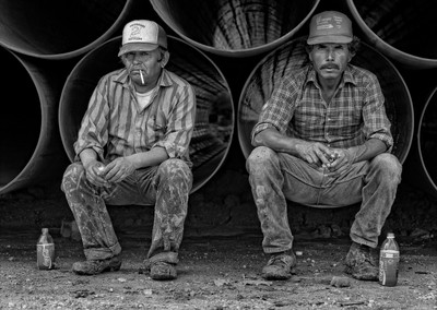 Pipeliners Texas