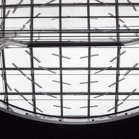 Went for a walk one day during my lunch break and found myself at Fulton Center. While I've shot the Sky Reflector a number of times, one mo...