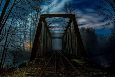 Westholm Bridge