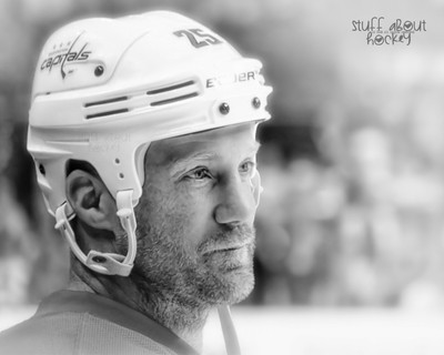 Stuff I Love About Hockey . . . The Ones With the Pretty Eyes