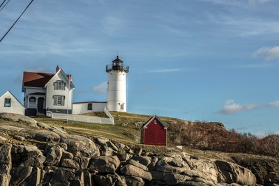 east coast light house