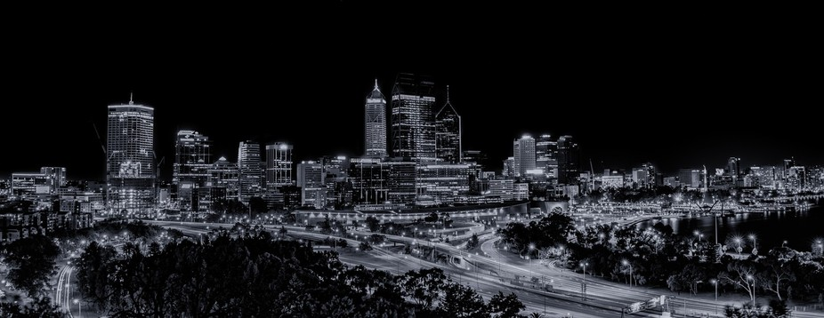 perth city_black n white_01