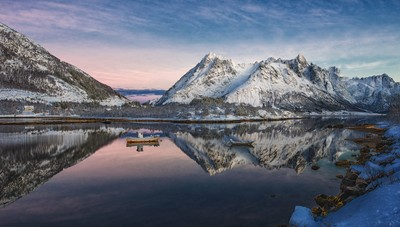 Chasing Light: Lofoten Islands