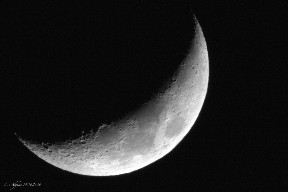Just been busy with toils of my trade and missing my camera and telescope... so just decided to g...