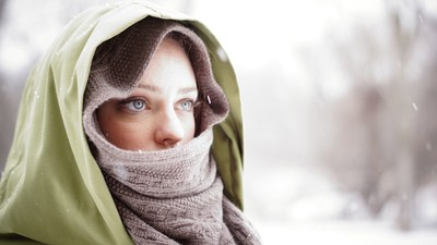 winter wanderland
