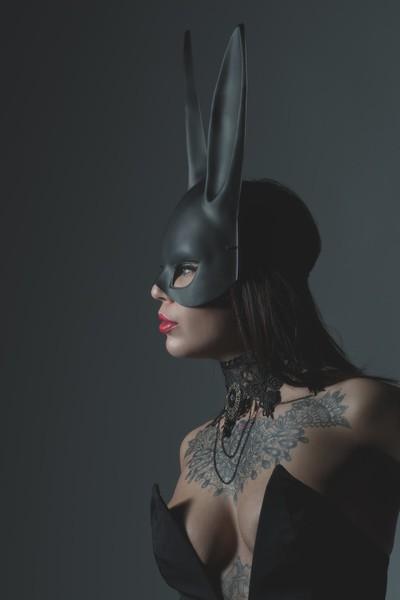 Burlesque Bunny