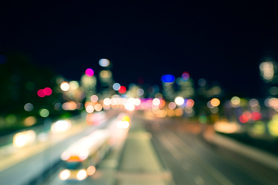 Cultural Centre City Lights