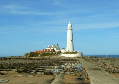 St. Mary's Lighthouse (Newcastle)