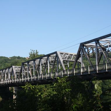 Whitehall Bridge