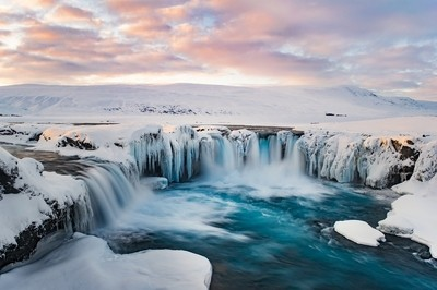 Goðafoss, North Iceland
