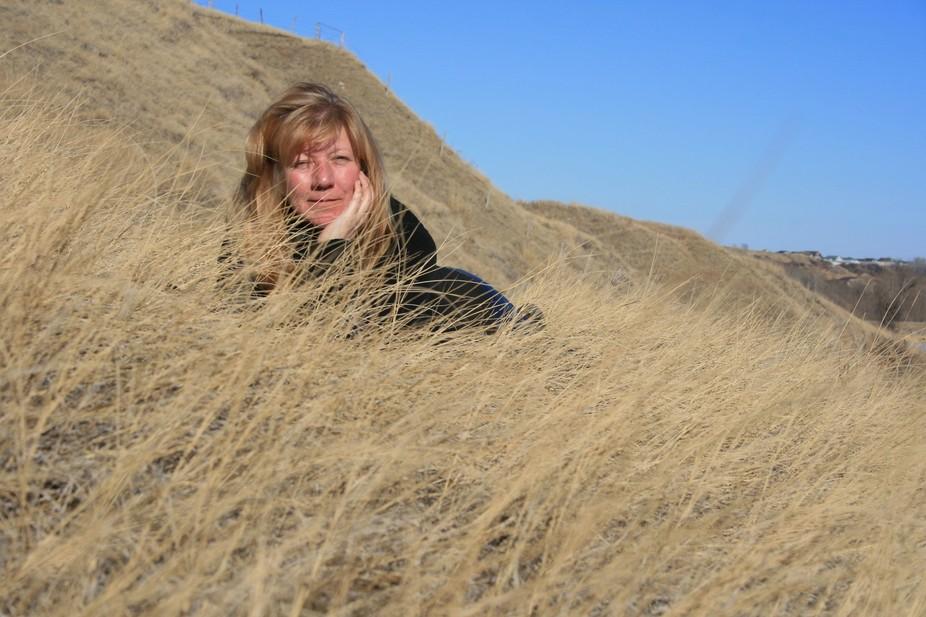 Beauty on the Prairie