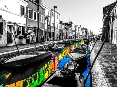 Venice's Essence