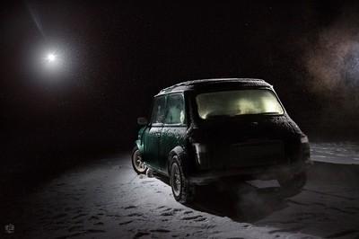 Snow Mini