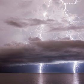 While I lived in tropical Darwin, Australia, I always looked forward to see the amazing lightning storms during the wet season.  I know understan...