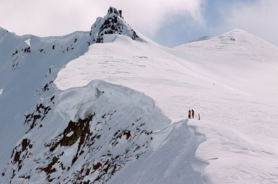 Wesach Backcountry
