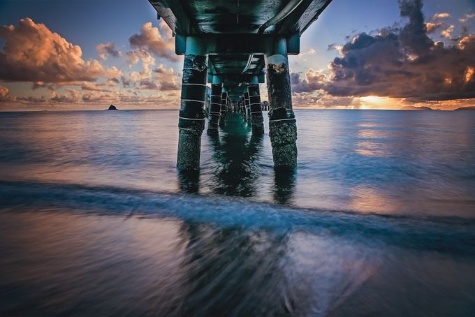 DSC_1517 by Charlotte1985 - The View Under The Pier Photo Contest