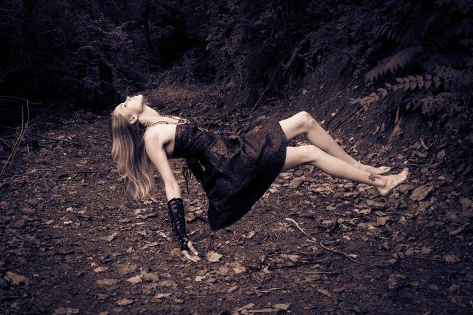 Bad Omens by illuminateAC - The Art Of Levitation Photo Contest