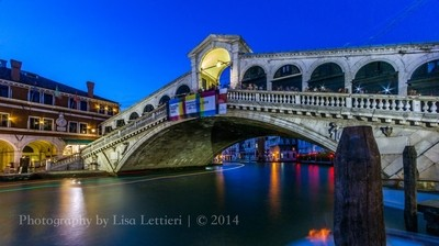 The Heart of Venice