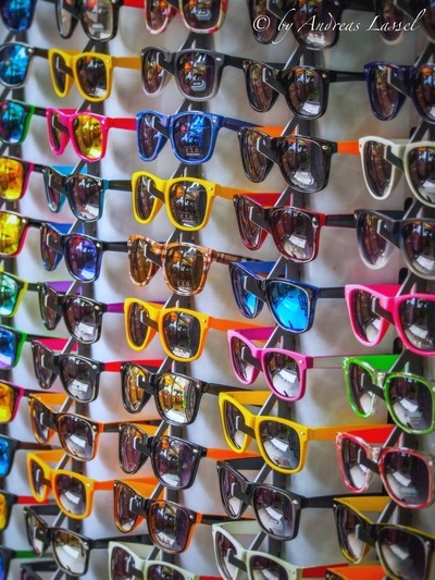 Colorful Glases