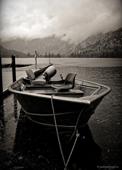 Rained Out, Silver Lake