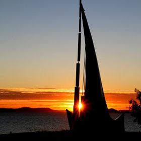 The Singing Ship - Emu Park QLD