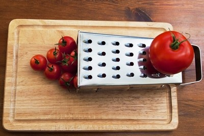 Clever Grater