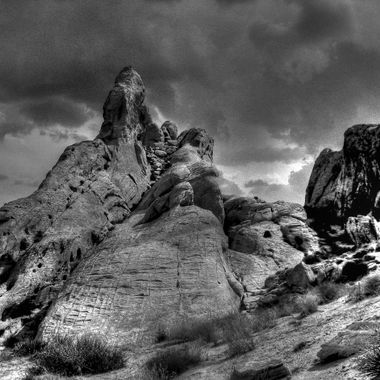 Located 1 hour north of Las Vegas. Spectacular scenery